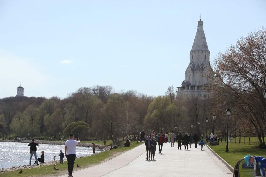 В Коломенском состоится национальный праздник Республики Саха 10 июня