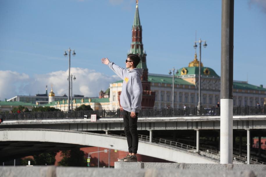 Мэр Москвы поздравил столичных школьников — победителей международных олимпиад