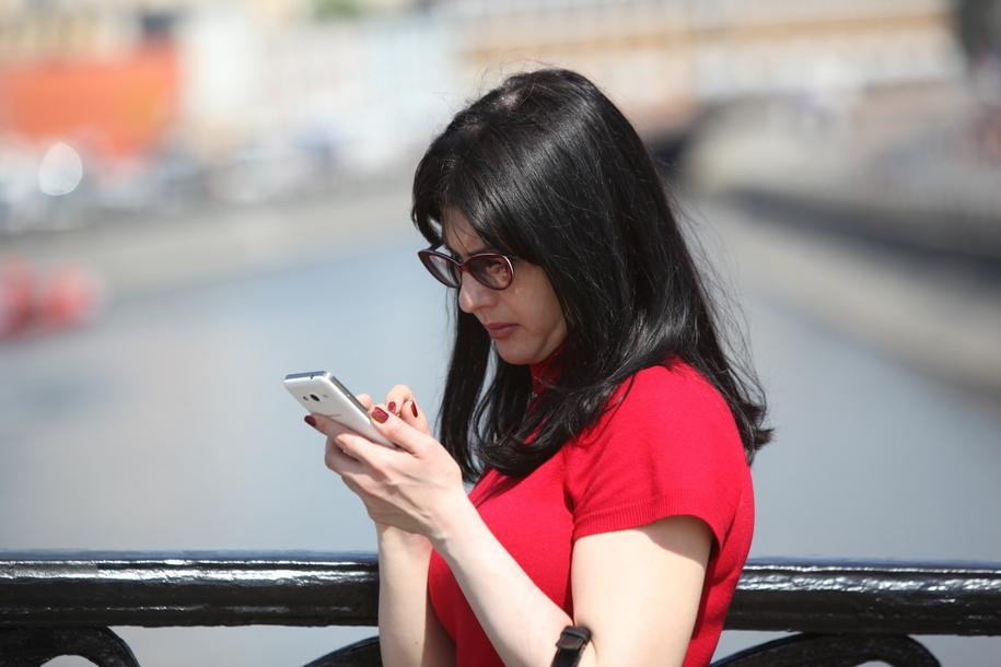 Более 120 тыс. человек воспользовались бесплатным Wi-Fi в центре столицы на майских праздниках