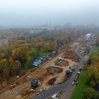Ломоносовский проспект (ФОТО)