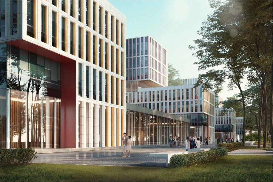 Новой Москве – новая больница