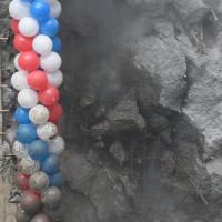ВЫХОД ЩИТА НА СТАНЦИИ «БОРОВСКОЕ ШОССЕ» (ФОТОРЕПОРТАЖ)