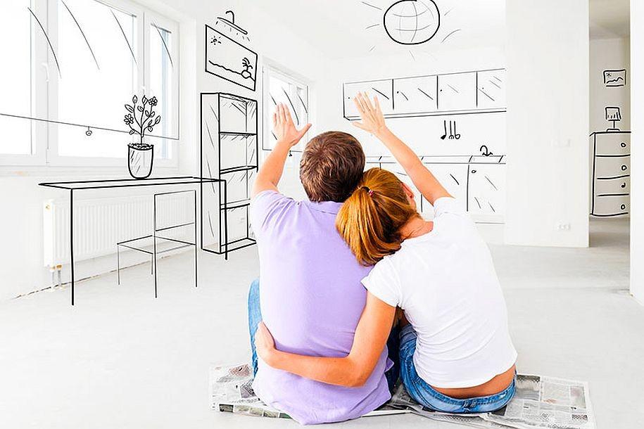 Дешево и качественно: жилье в новостройке