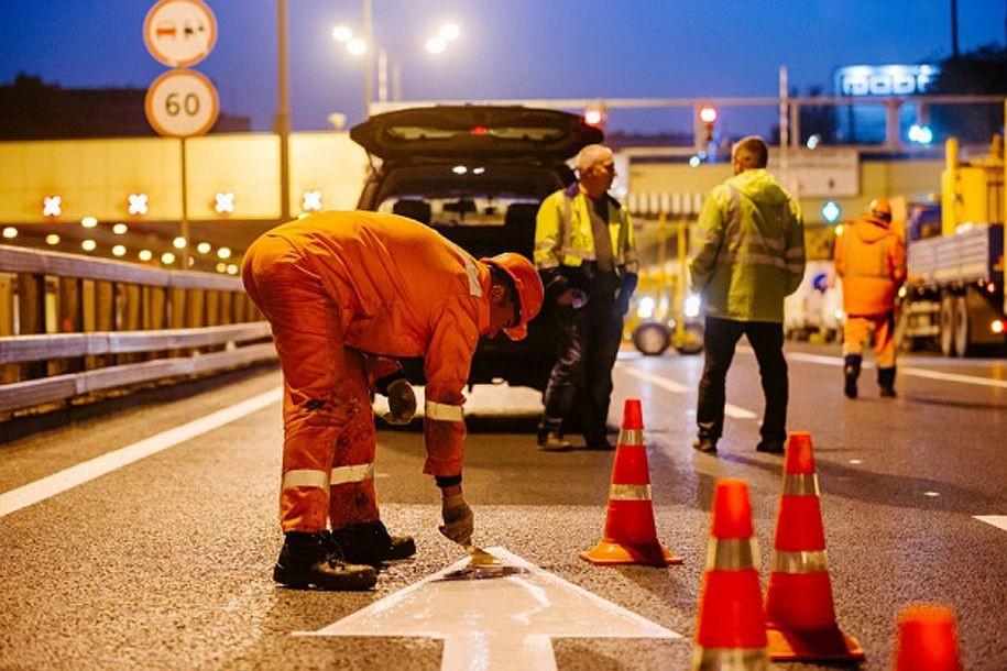 Кто латает дорожные дыры в Москве