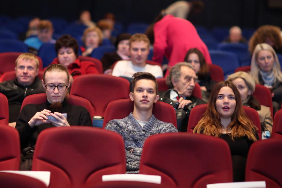 В День России пройдут бесплатные киносеансы