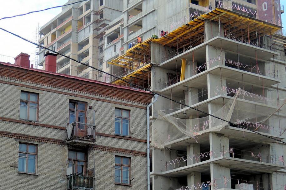 Жители коммуналок получат отдельные квартиры