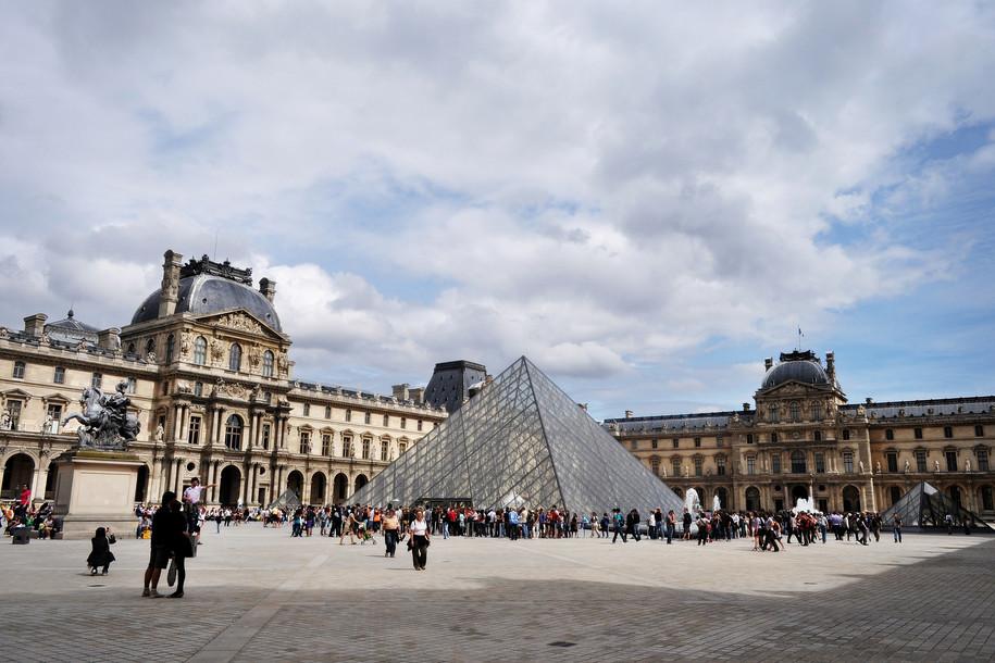 Опыт Парижа поможет в реновации Москвы
