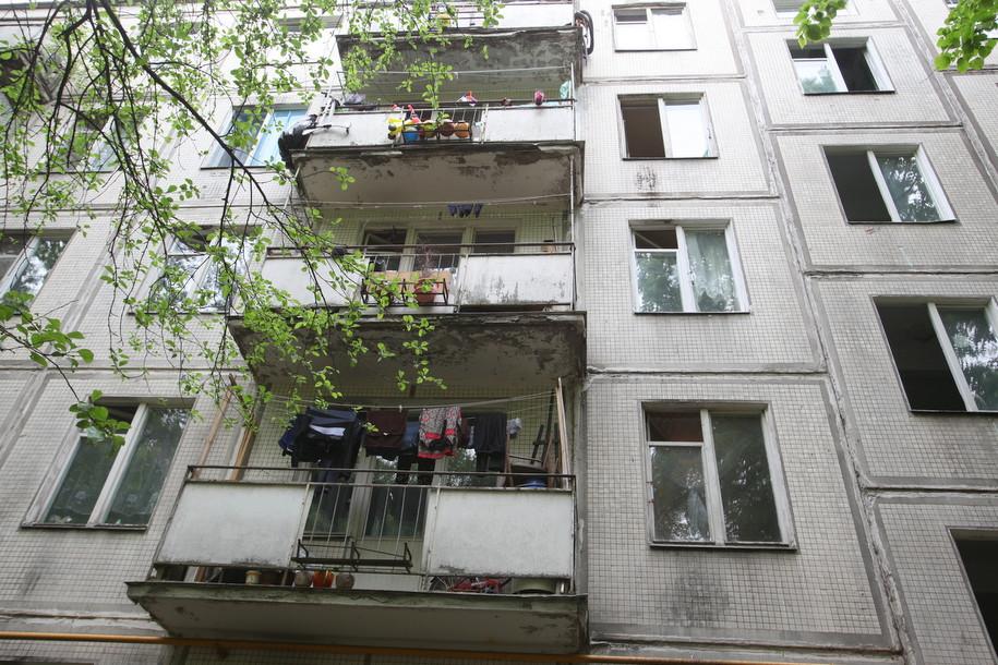 Почти 160 домов выйдут из программы реновации