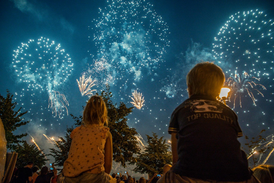 На Красной площади 12 июня дадут праздничный салют