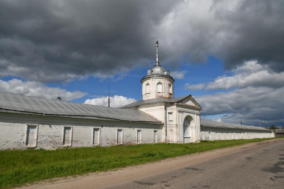 Животноводческий комплекс при растениеводческом хозяйстве Русь