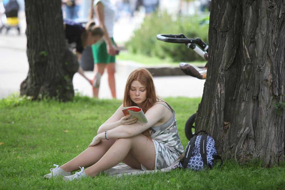 Топ-5 уютных парков Москвы