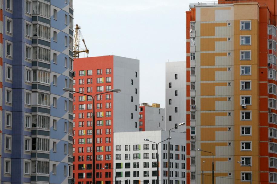 «Умный город» появится в Троицком округе Москвы