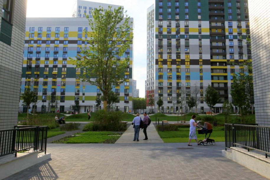 В Москве возросла арендная плата за жилье