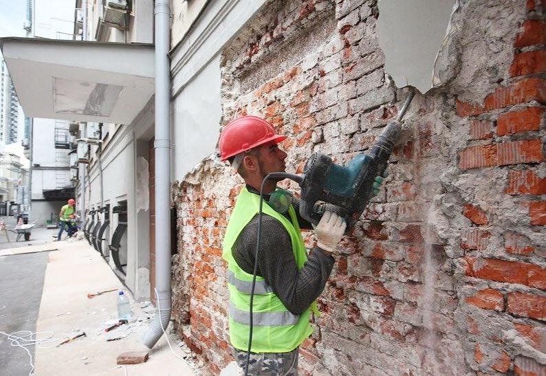 Доходный дом Николая Якунина отреставрируют