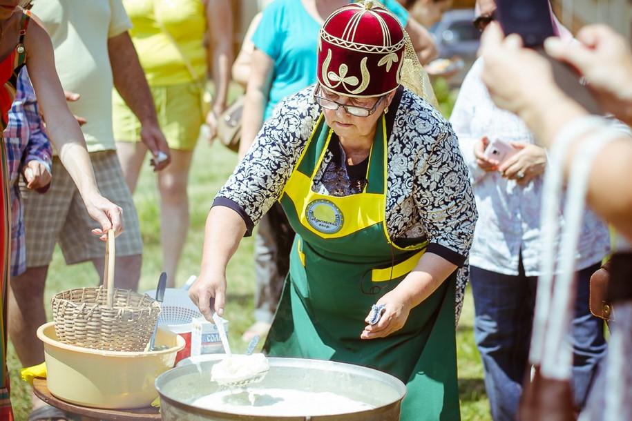 Фестиваль сыра пройдет на ВДНХ в конце июля