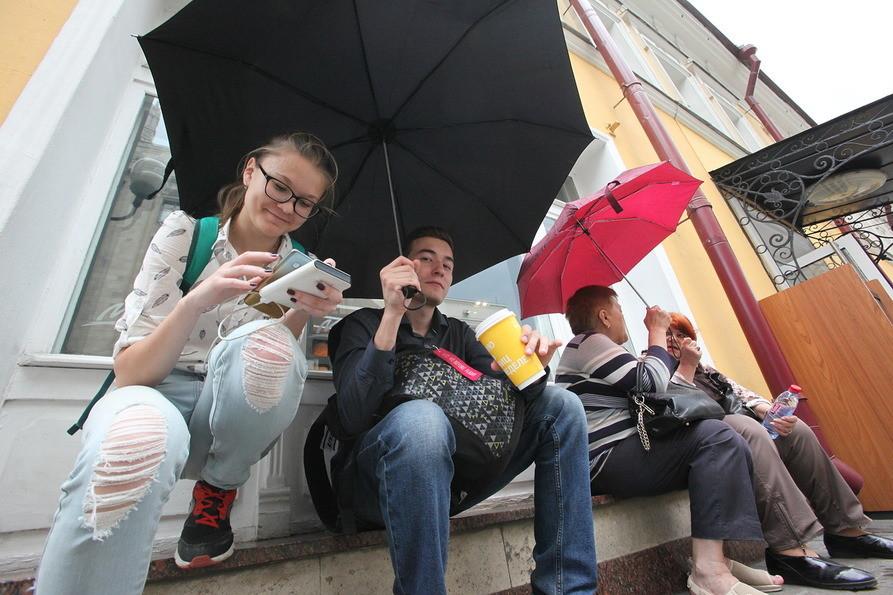 К городскому Wi-Fi подключено более 600 остановок