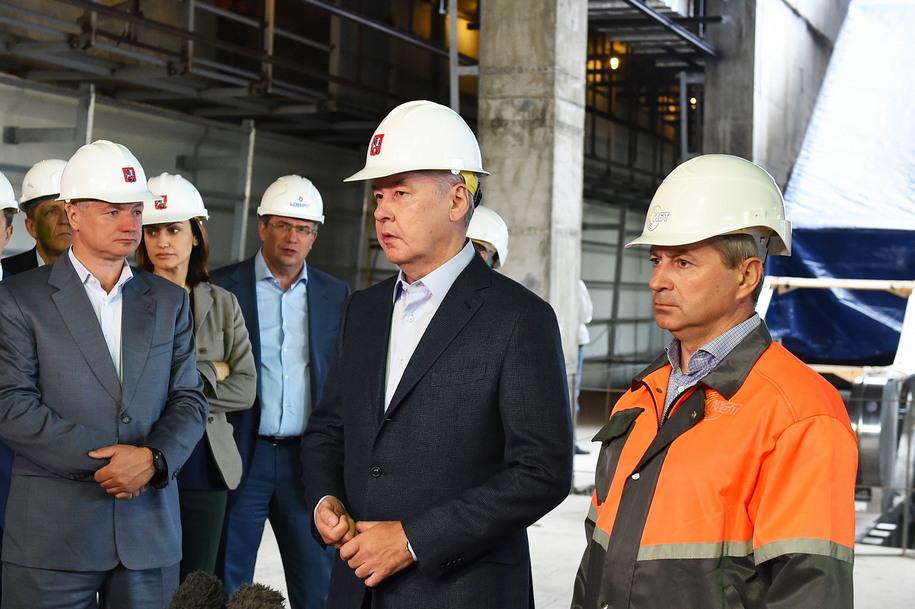 Власти столицы назвали срок запуска новых станций метро