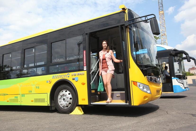 «Мосгортранс» начал тестирование электробусов