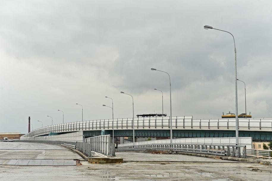 Рязанский и Волгоградский проспекты соединят дорогой