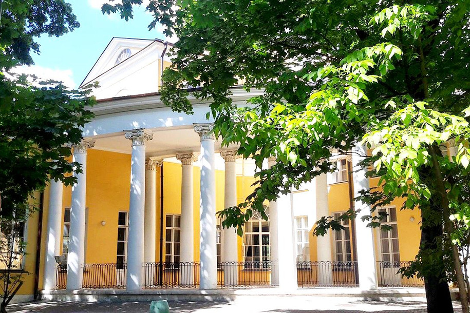 Музей-усадьба «Люблино» ждет большую реставрацию