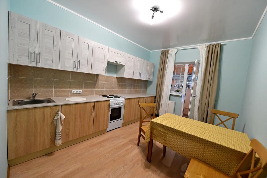 Москва приготовила дома для переселенцев