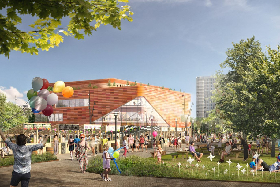 Кинотеатр «Аврора» превратят в большой кинокомплекс