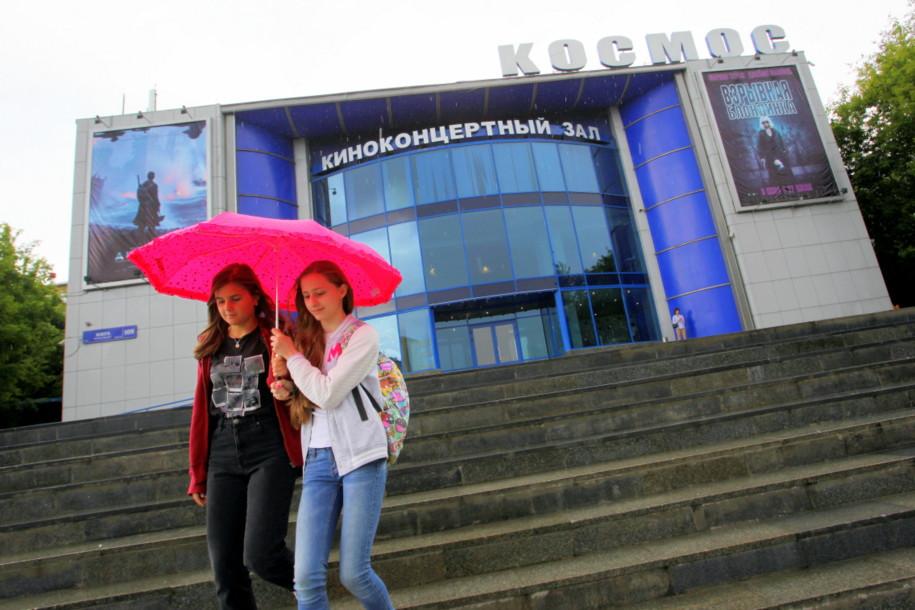 В Москве стартовала Неделя российского кино