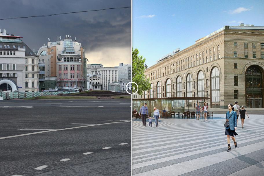 В столице появятся 200 новых пешеходных переходов