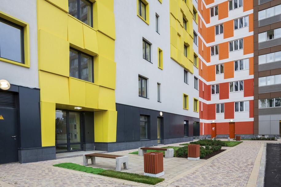 Реновация по-московски: три варианта квартиры на выбор