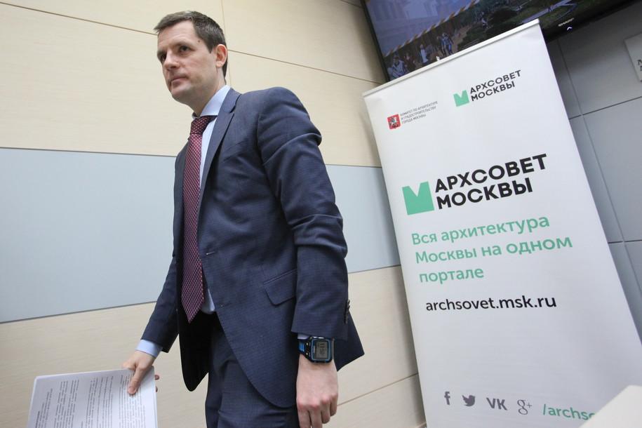 Мнение эксперта: Сергей Кузнецов о реновации
