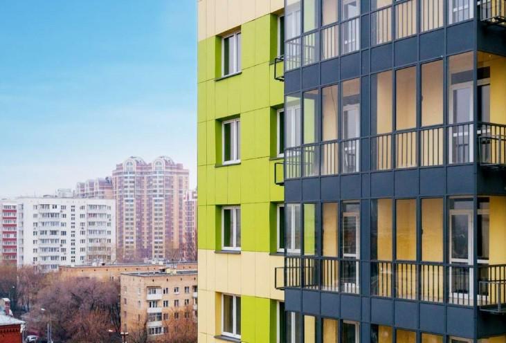 Реновация без небоскребов: куда поселят москвичей