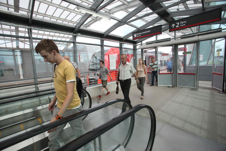 В 2018 году на МЦК появятся четыре новых терминала