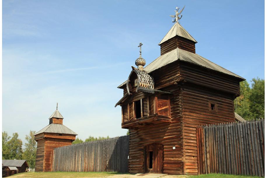 Реконструкция в Коломенском: стрельцы сразятся с поляками