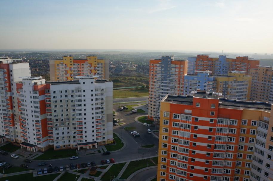Страхование жилья, как новый тренд в сфере ЖКХ
