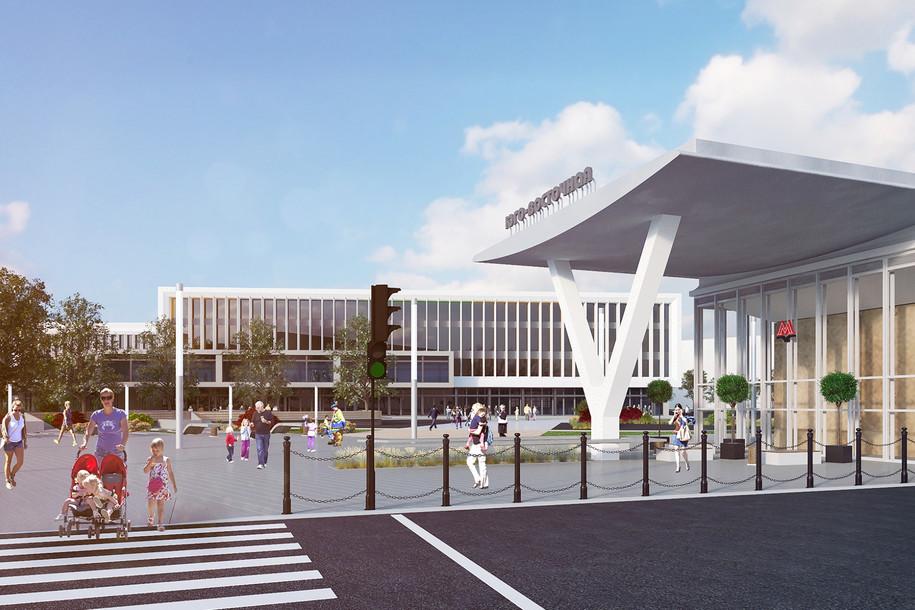 Строительство ТПУ поддержат из городского бюджета