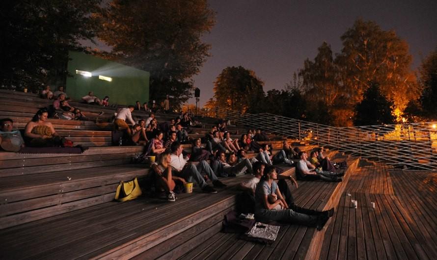 Традиционную «Ночь кино» посвятят 870-летию Москвы