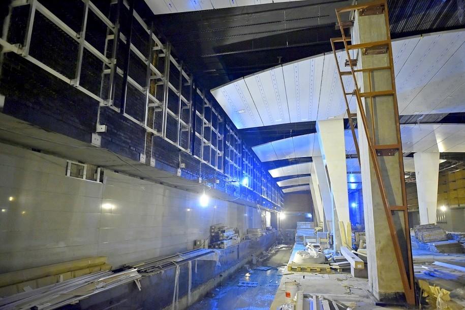 Транспортная интеграция ждет Москву в будущем