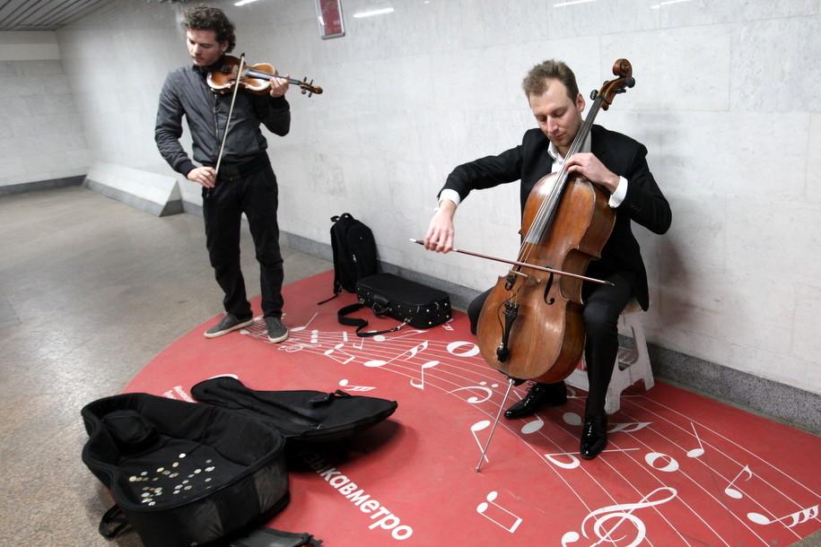 Музыки в столичном метро станет больше