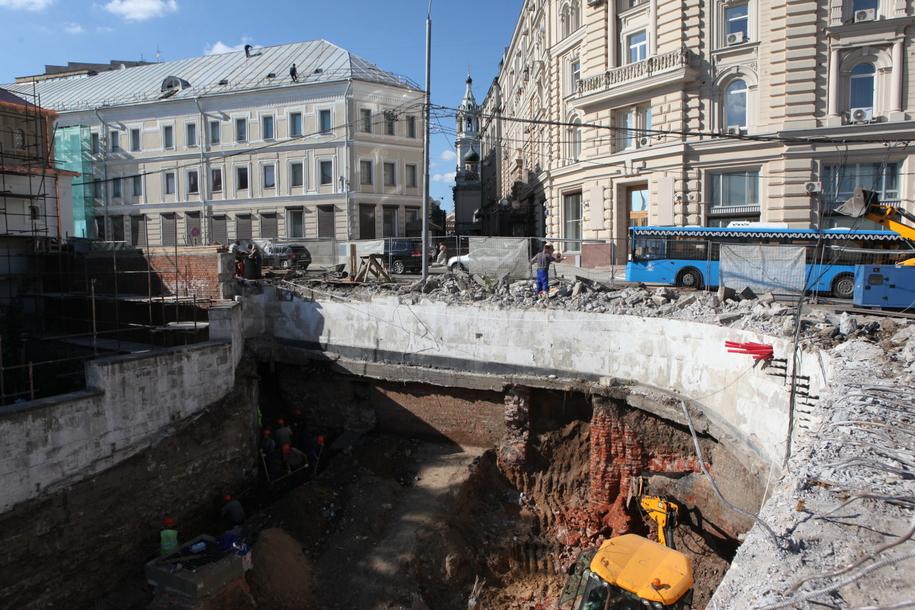 Московские археологи обнаружили средневековый самогонный аппарат