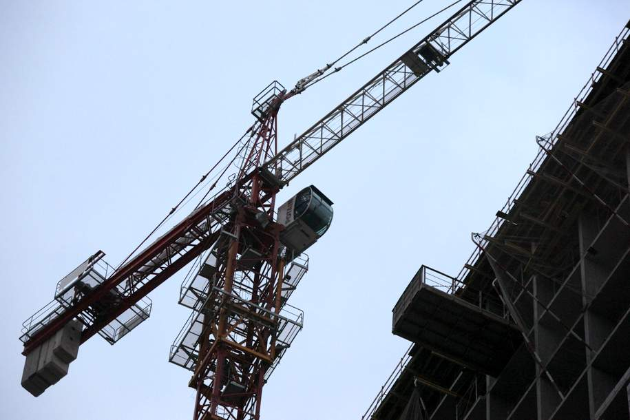 Инвестиции на рынке жилья в Москве