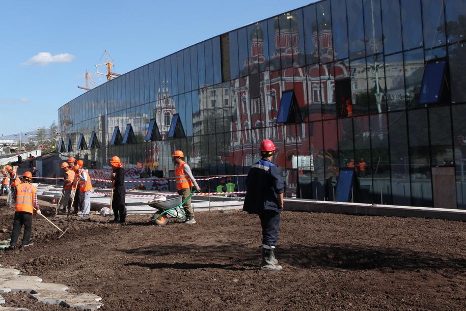Жители Новой Москвы сэкономят более недели в год после открытия метро