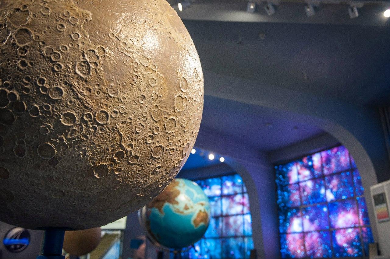 Москвичи смогут понаблюдать за звездным небом
