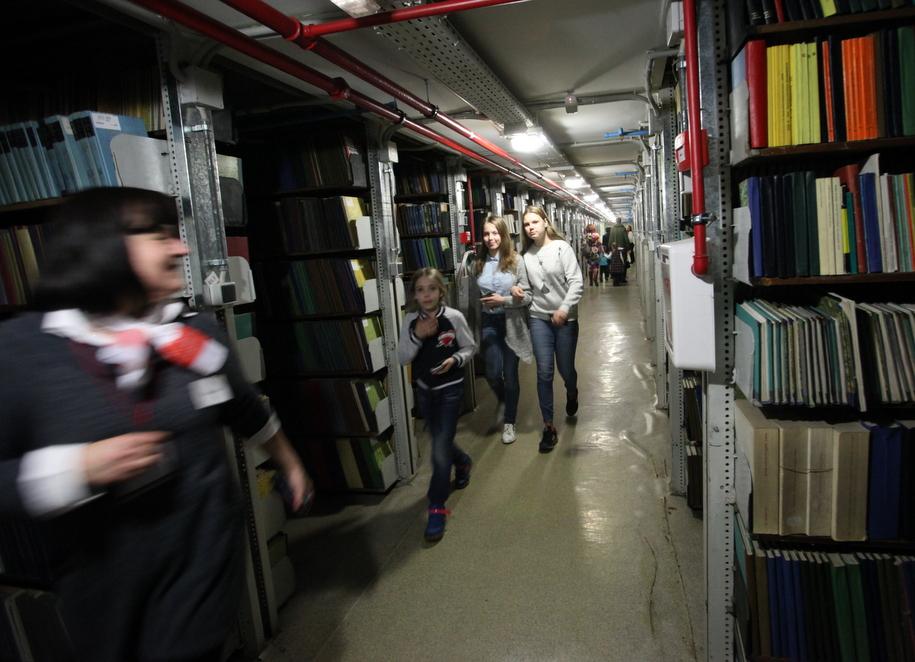 В День знаний откроется Кабинет художника в РГБМ
