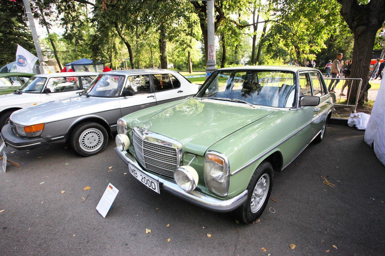 Московских водителей поделят на профи и любителей