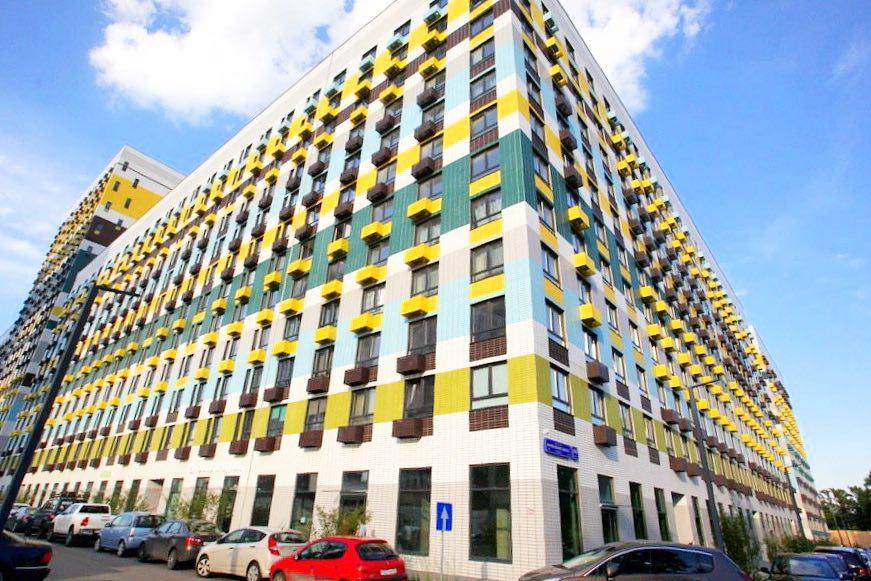 Программа реновации повысит обеспеченность жильем