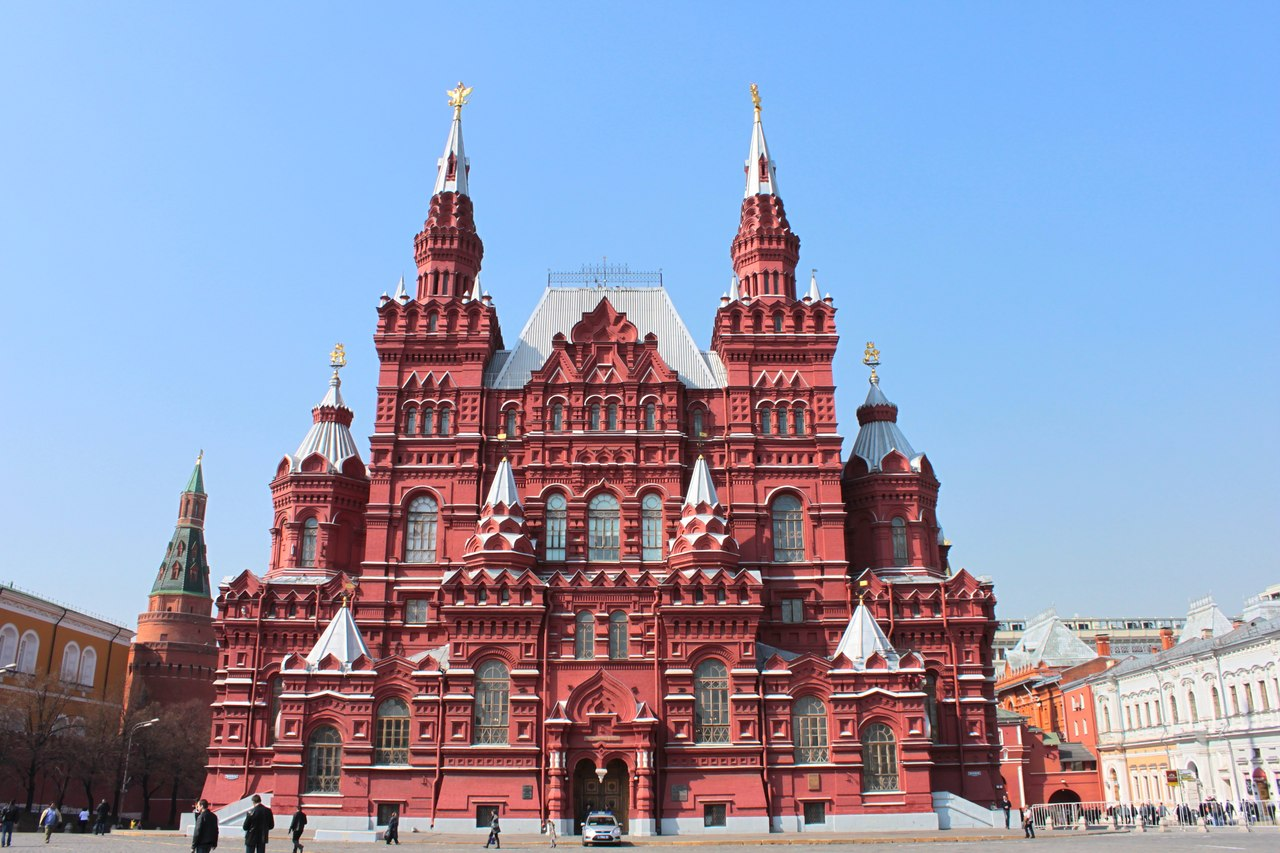 Бесплатный вход в музей по «московской фамилии»