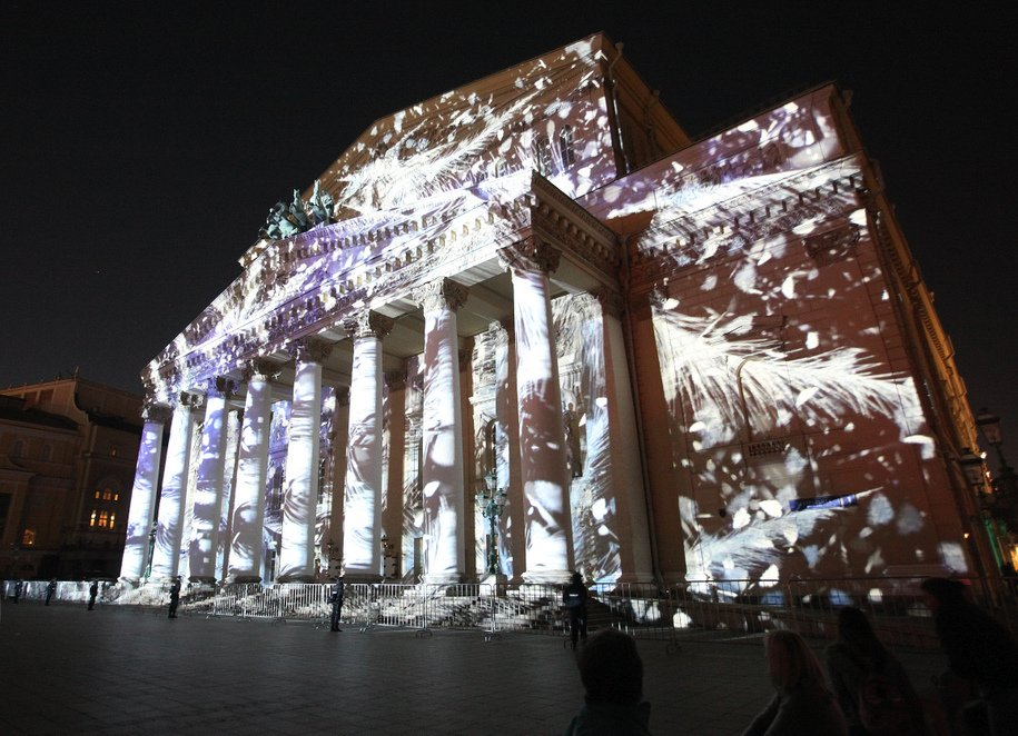 Магия «Круга света»: что ожидает москвичей в этом году