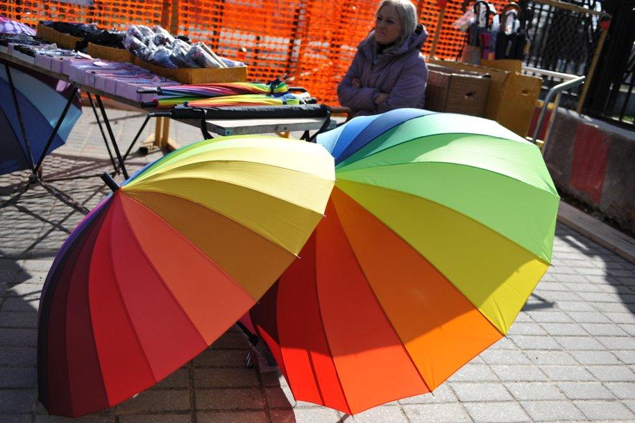 Реформа уличной торговли завершилась в столице