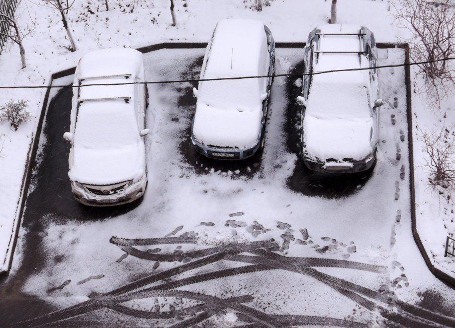 Москва готова к прохождению осенне-зимнего периода