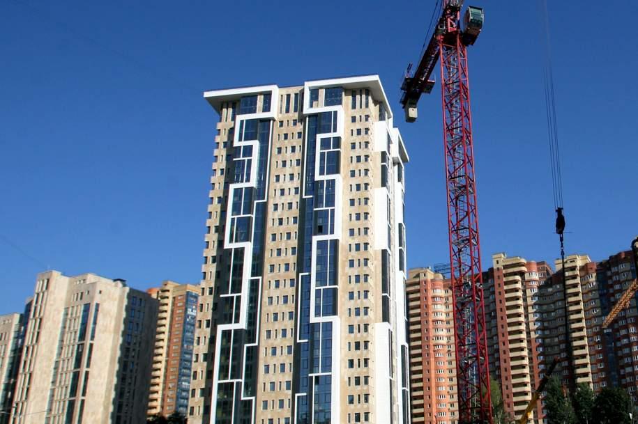 Более 2 миллионов квадратных метров построят в Новой Москве